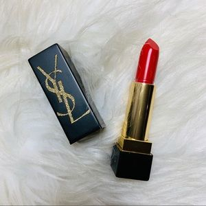 YSL Rouge Pur Couture '1 Le Rouge'